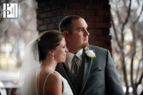 New Albany Wedding Photographer